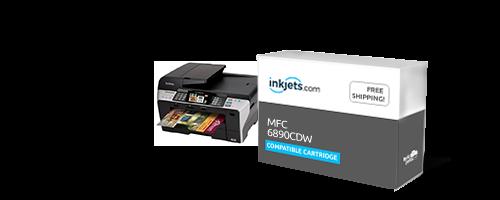 MFC-6890CDW