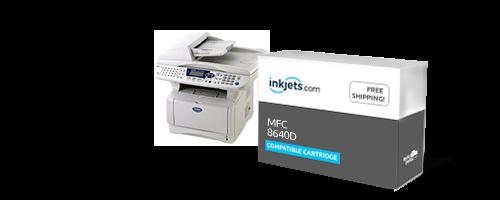 MFC-8640D