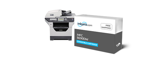 MFC-8690DW