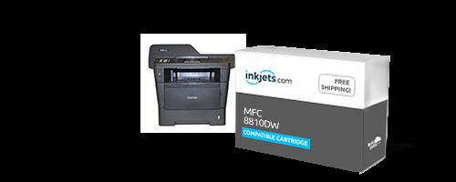 MFC-8810DW