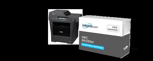 MFC-8950DW