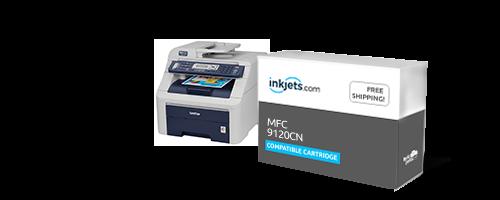 MFC-9120CN