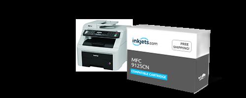 MFC-9125CN