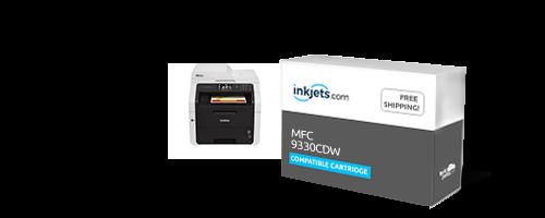 MFC-9330CDW