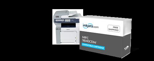 MFC-9840CDW