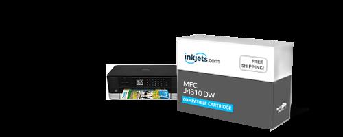 MFC-J4310DW