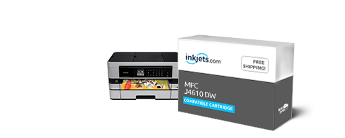 MFC-J4610DW