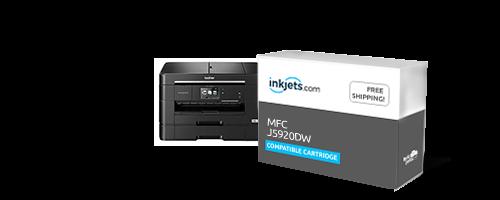 MFC-J5920DW