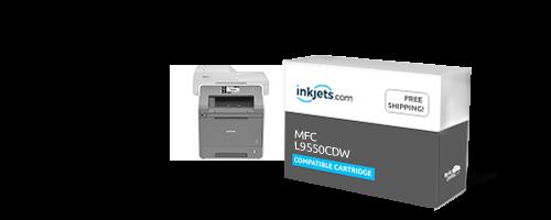 MFC-L9550CDW
