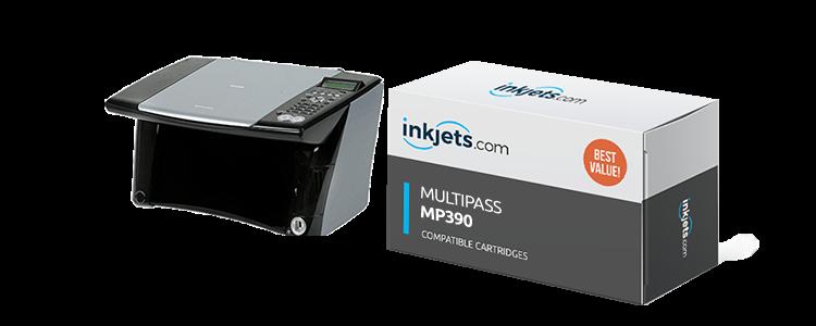 Multipass MP390