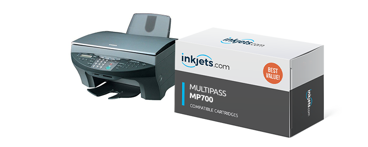 Multipass MP700