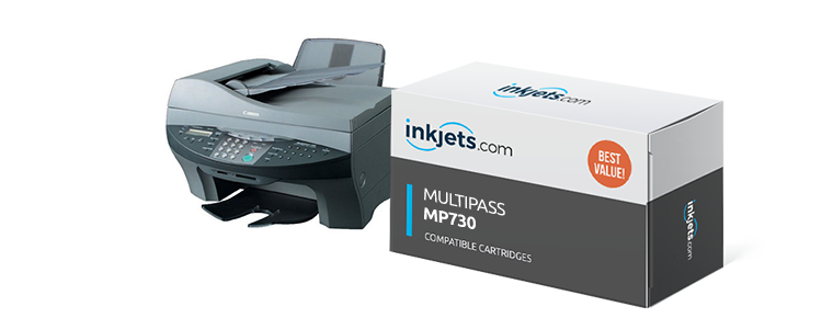 Multipass MP730