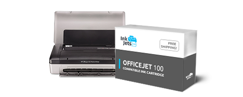 OfficeJet 100