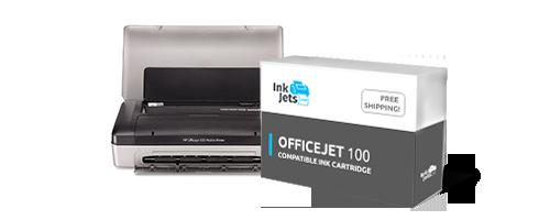 OfficeJet 100