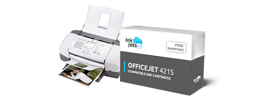 OfficeJet 4215