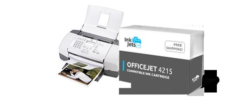OfficeJet 4215