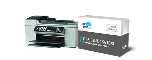 OfficeJet 5610xi