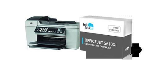 OfficeJet 5610xi