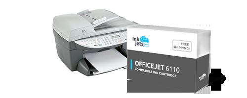 OfficeJet 6110