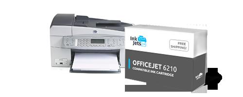 OfficeJet 6210