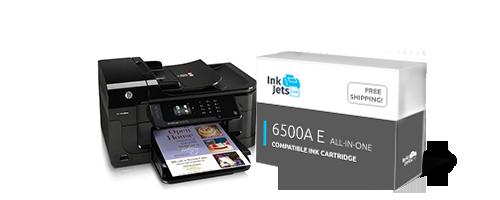 OfficeJet 6500A