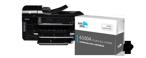 OfficeJet 6500A Plus