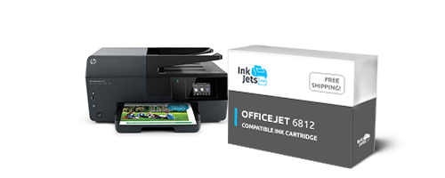 OfficeJet 6812