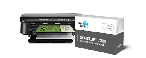 OfficeJet 7000