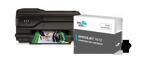 OfficeJet 7610