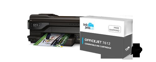 OfficeJet 7612