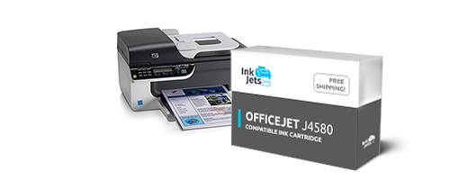 J4580 HP OFFICEJET WINDOWS DRIVER