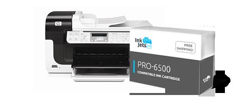 OfficeJet Pro 6500