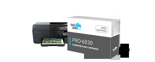 OfficeJet Pro 6830