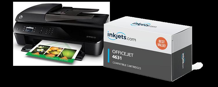 OfficeJet 4631
