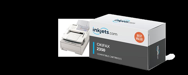 OKIFAX 2350