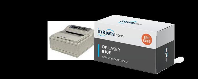 OkiLaser 810E