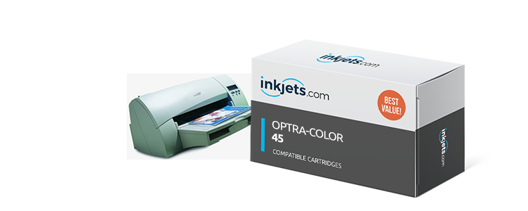 Optra Color 45