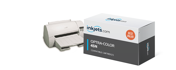Optra Color 45n