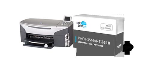 PhotoSmart 2610