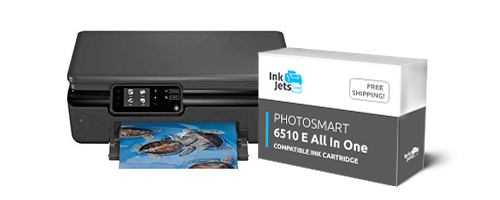 PhotoSmart 6510