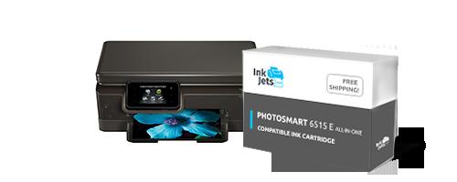 PhotoSmart 6515