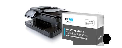PhotoSmart 7510