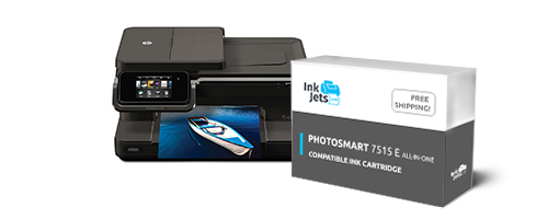 PhotoSmart 7515