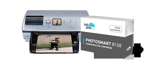 PhotoSmart 8150