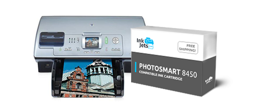 PhotoSmart 8450