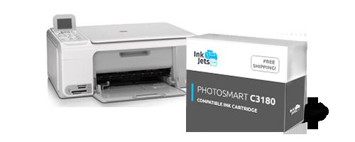 PhotoSmart C3180