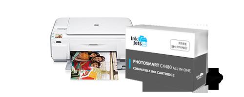 PhotoSmart C4480