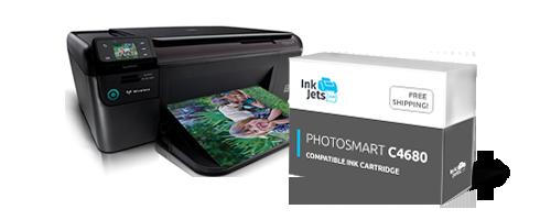 PhotoSmart C4680