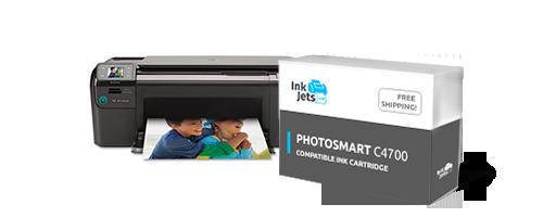 HP PHOTOSMART C4700 DRIVER DOWNLOAD (2019)