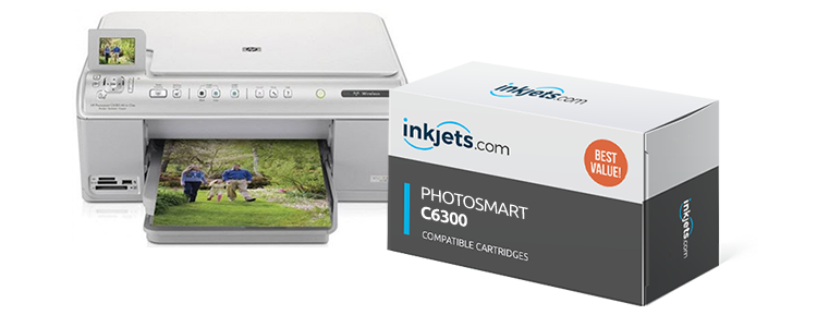 PhotoSmart C6300